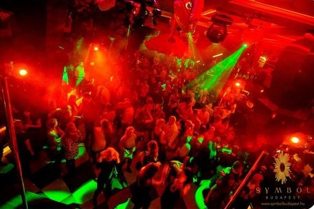 Symbol Club Budapest