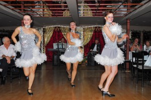 Budapest Cruise Show Opera Operetta Musical