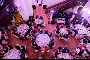 Danube Palace Gala Dinner NYE 2018 2019