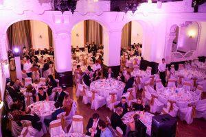Danube Palace Gala Dinner NYE Budapest 2018 2019