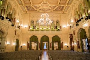 Budapest Pesti Vigado Seating Plan