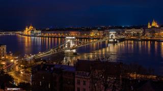 NYD Cruises Budapest