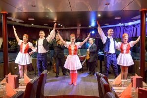 Budapest Folk Cruise