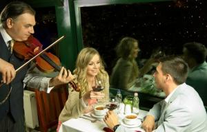 Budapest Buffet Dinner Cruise