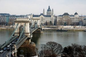 Budapest Winter Sightseeing Cruise - photo by Mispahn