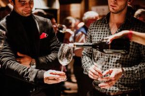 Budapest 2019 2020 Wine New Years Eve